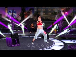 Zumba Fitness 2 Rush Xbox360 Kinect