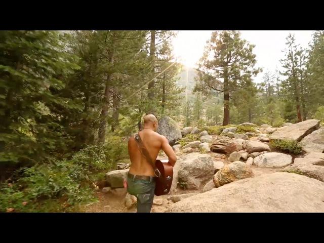Follow Nahko into the Woods Aloha Ke Akua Live at Wanderlust Acoustic