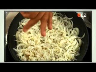 Грузинская кухня - Чахохбили