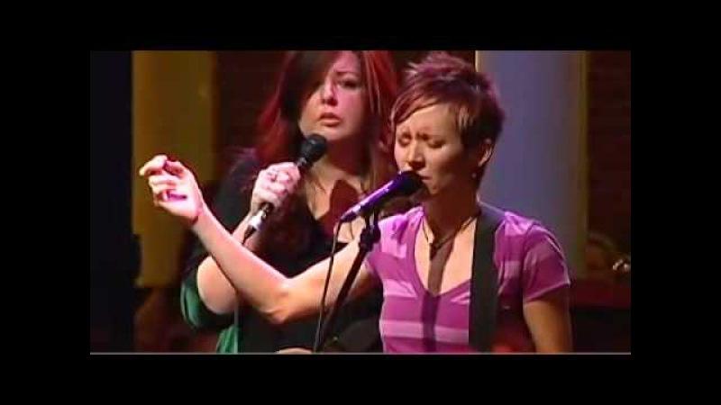 Kelanie Gloeckler Let Go Now MorningStar Ministries