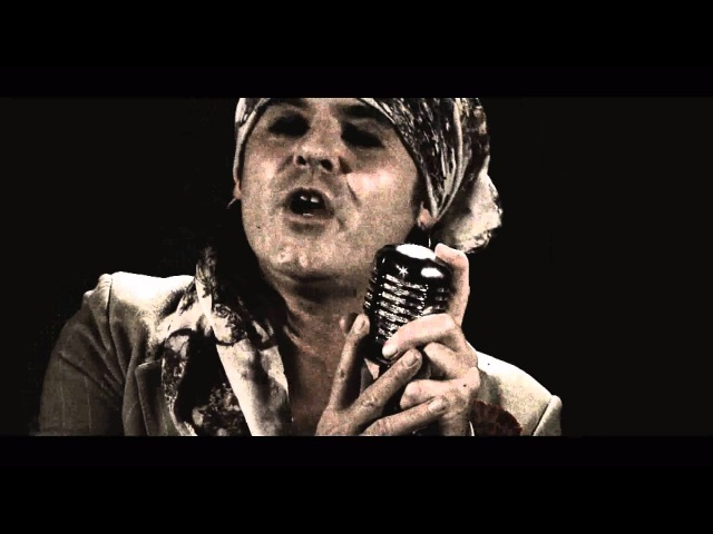 Mother Mary The Quireboys Official Promo