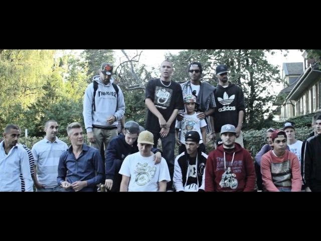 Nefast feat. La Base , Dj Yoz - Le rap me soigne