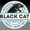 BlackCat Шерегеш - Фрирайд на ратраках!