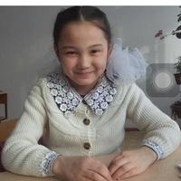 Зухра Аманжанова