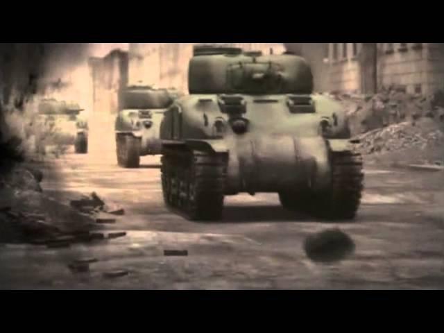Discovery Великие танковые сражения 3 сезон 5 серия