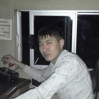 Олжас Жумашбеков