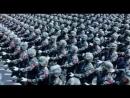 Armiya kommunisticheskogo Kitaya nashego soyuznika v borbe s globalnym zlom.