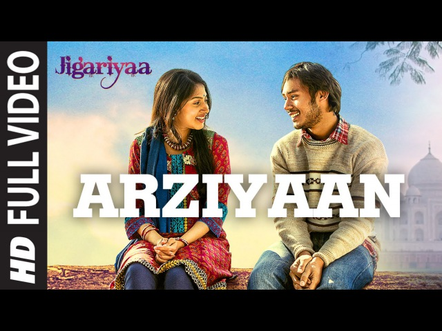 Arziyaan FULL VIDEO Song Jigariyaa Vikrant Bhartiya Aishwarya Majmudar