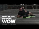 Functional training - movement preparation for runners - Workout of the Week