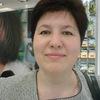 Алла Капустянская