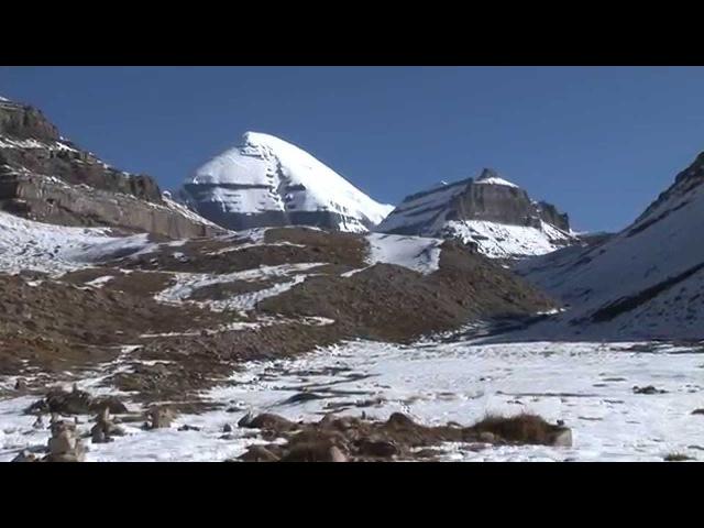 Tibet Kailash Nandi kora Тибет Кайлас Нанди кора