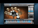 Superior Drummer with e drums