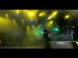 Rage - Beauty (Легендарная немецкая группа RAGE - на гитаре наш Виктор Смольский
