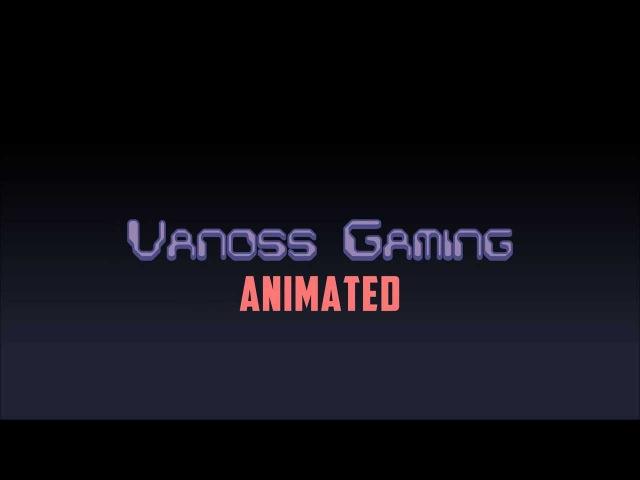 VanossGaming Animted- Batman Robbery- BaconatorOC