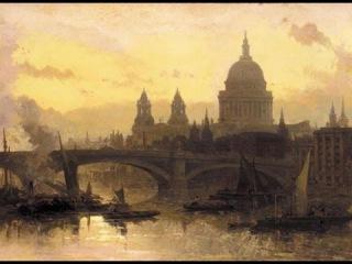 Ralph Vaughan Williams: A London Symphony