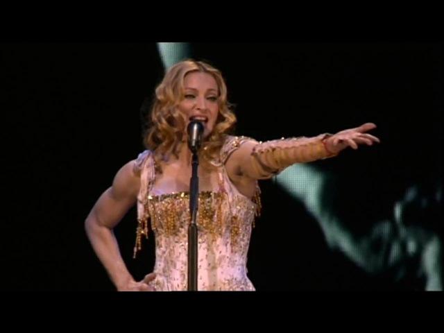 Madonna - Frozen Live RIT HQ Unreleased 720
