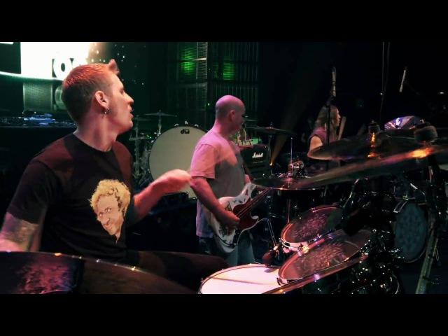 Danny Carey Brann Dailor duet at Guitar Centers 21st Annual Drum-Off (2009)