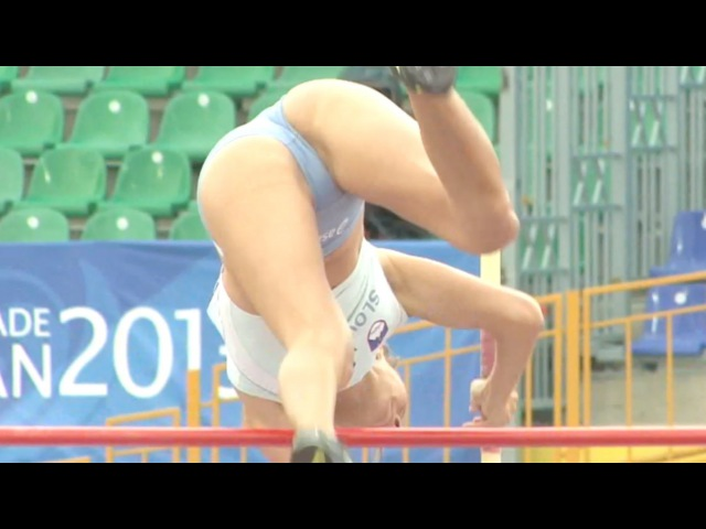 One of my favourite pole vault girls 10