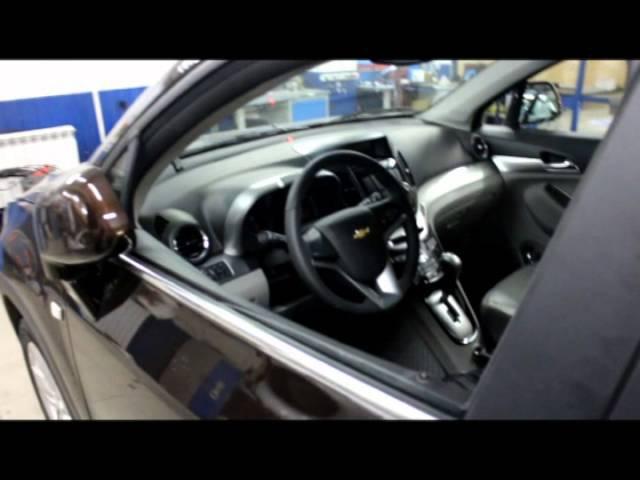 Подогреватель Webasto StarLine для Chevrolet Orlando