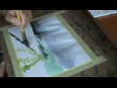 Małgorzata Szczecińska - Jak maluje się akwarela