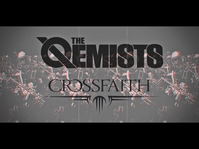 The Qemists Anger feat Kenta Koie of Crossfaith Official Lyric Video