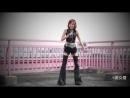 Hitomi Isaka transforms with OOO s Henshin Sounds! (Kamen Rider Girls)