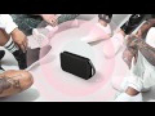 B&O BeoPlay A2 — портативная беспроводная акустика от Bang & Olufsen