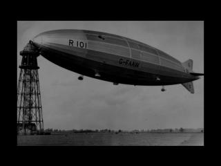 Iron Maiden - Empire of the Clouds (Lyrics Video)