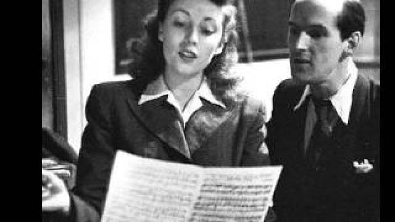 Vera Lynn We'll Meet Again 1939 Novachord Version