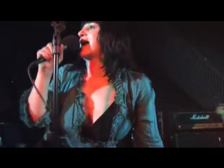 Lydia lunch & big sexy noise your love don't pay my rent