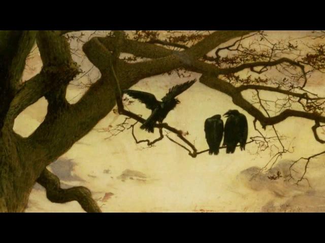 The Black Country Three Three Ravens