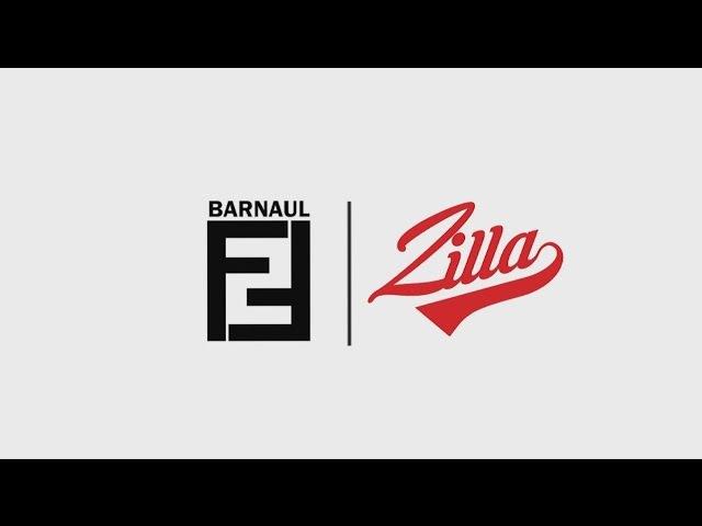 BarnaulFF × WearZilla Promo