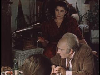 """Горбатый(А.Джигарханян)""""Кабаки и бабы доведут до.."""" Место встречи изменить нельзя 1979 фрагмент"""