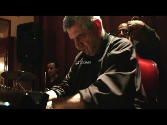 Levon Malkhasyan LIve Arno Babajanyan in Malkhas Jazz Club