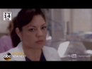 Анатомия страсти - 12 сезон 23 серия Промо At Last HD