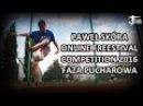 Online Freestival Competition 2016 Paweł Skóra Faza pucharowa