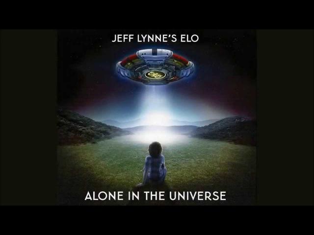 Jeff Lynne's ELO On My Mind