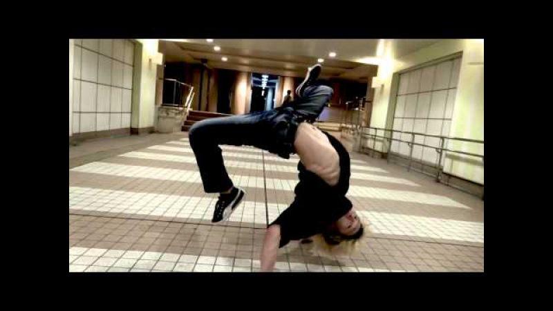 Bboy short movie - BBOY映画 「The Revenge 」