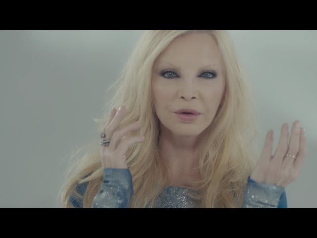 Patty Pravo Cieli Immensi Official Video Sanremo 2016