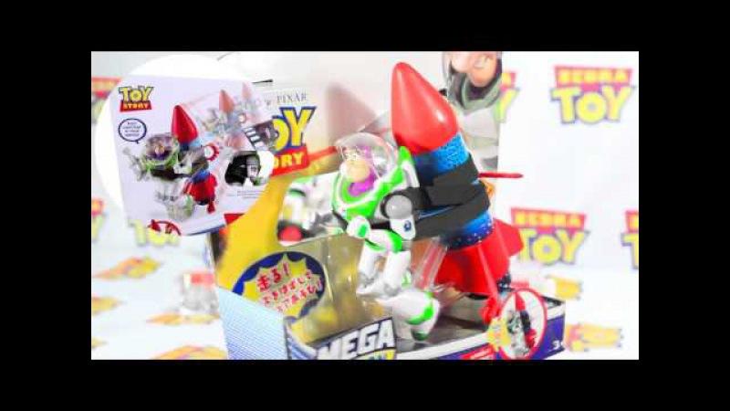Игрушка из мультфильма история игрушек