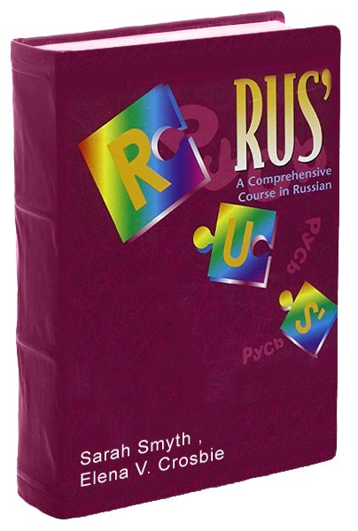 RUS A Comprehensive Course in Russian
