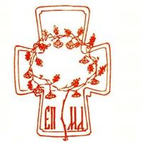 Логотип Молодежный отдел Екатеринбургской епархии