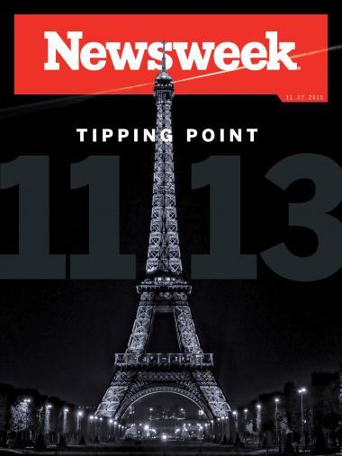 Newsweek - November 27, 2015  EU