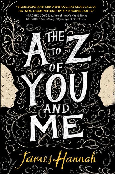 James Hannah - The A to Z of You and Me