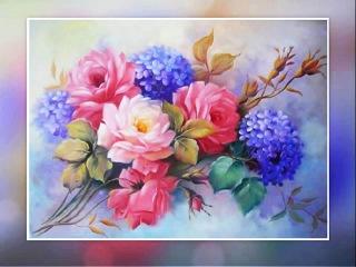 Flowers Douglas Frasquetti ( Ernesto Cortazar-Sicilian Romance) HD