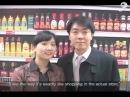 Tesco Homeplus Virtual Subway Store in South Korea