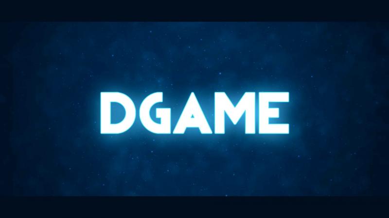 DGAME INTRO - www.youtube.comdgame