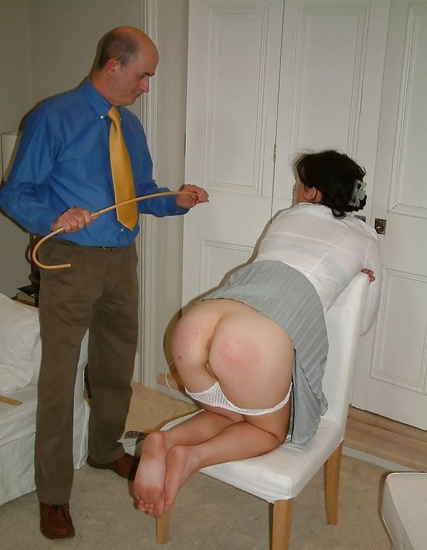 A housewife's stories of domestic discipline
