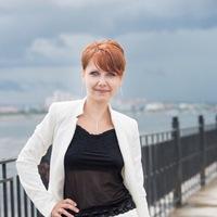 Анна Важеркина