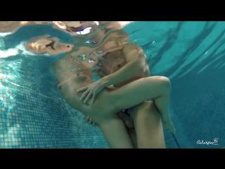 Anita bellini (brunette likes to feel hard cock under water) [teen, brunette, cumshot, european, hd 1080p]